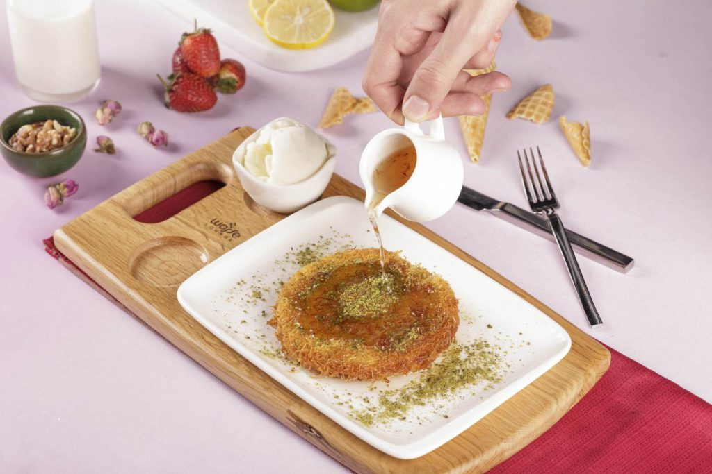 yemek portf  53 1024x683 - Restaurantlar için Yemek Fotoğrafçılığının Önemi