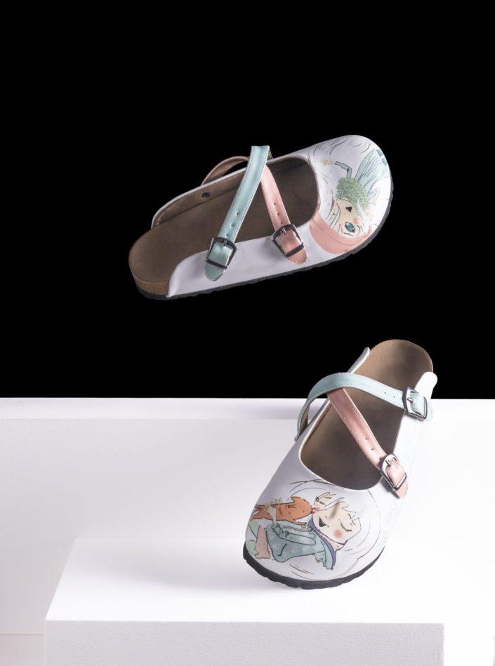 ena shoes 2 705x949 - Ürün Fotoğrafçılığı