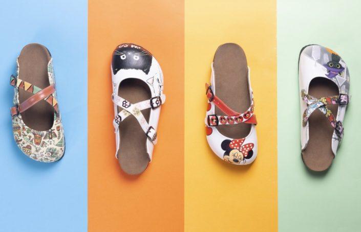 ena shoes 4 705x454 - Ürün Fotoğrafçılığı