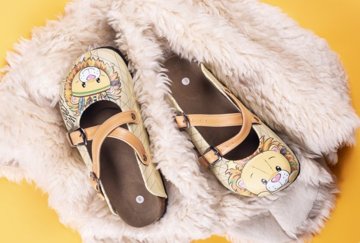 ena shoes 5 705x476 - Ürün Fotoğrafçılığı